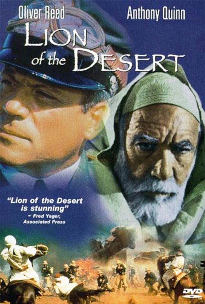 Lion of the Desert (Umar al Mukhtar) - 3