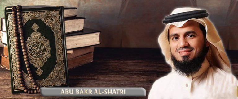 Abu-Bakr-al-Shatri