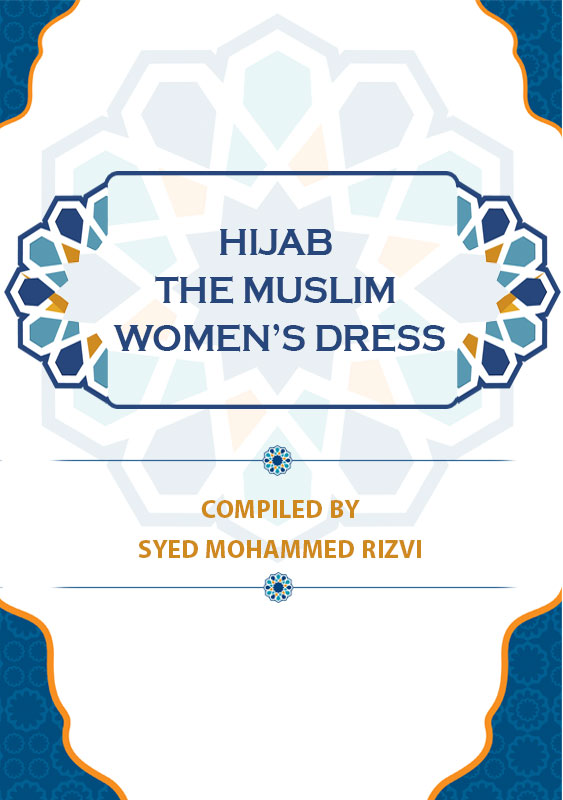 Hijab-the-Muslim-women's-dress
