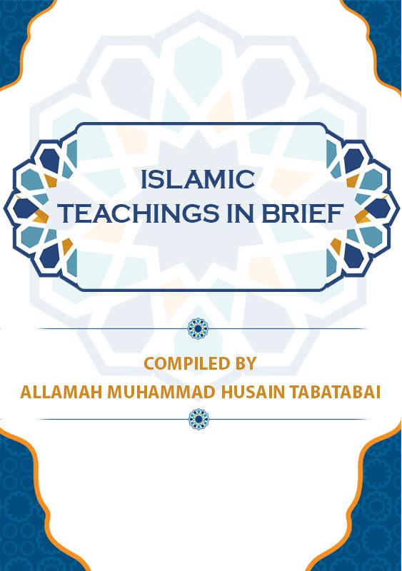 Islamic-Teachings-in-Brief