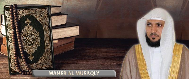 Maher-Al-Mueaqly