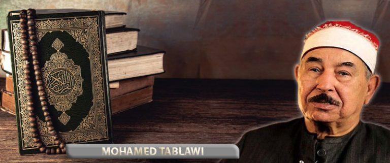 Mohamed-Tablawi