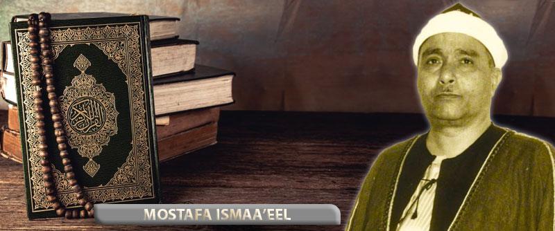 Mostafa-Ismaa'eel