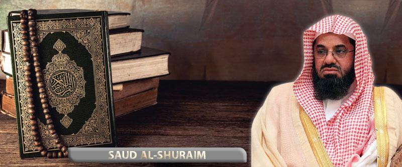 Saud-Al-Shuraim