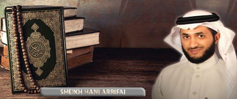 Sheikh-Hani-Arrifai