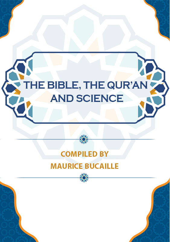 The-Bible,-The-Qur'an-and-Science