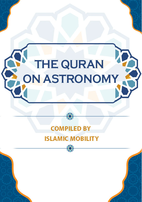 The-Quran-on-Astronomy