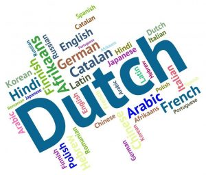 New classes planned in Dutch